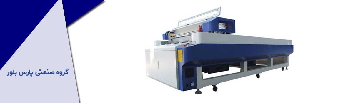 ساخت قطعات با ماشین های CNC